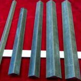 Barra d'acciaio di smusso trafilato a freddo del triangolo