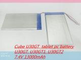 13000mAh 7.4V 35151125pl comprimés Batteries Cube bricolage