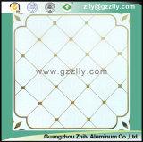 Panneau de plafond décoratif d'impression d'enduit de rouleau pour le matériau de construction - Enkianthus chinois