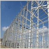 Preiswertes vorfabriziertes Gebäude galvanisierte Metalzelle