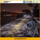 Venta caliente 50W LED de exterior efecto agua iluminación para jardín/carretera/pared
