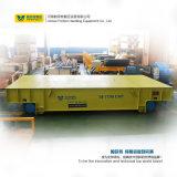 Viga de aço de manipulação de material ferroviário eléctrico de reboque