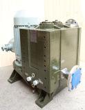 100L parafuso tipo Vertical Industrial resíduo seco isento de óleo da bomba de vácuo