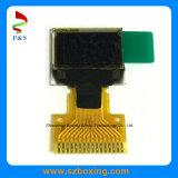0.42-Inch Weiß 72 X 40p OLED mit Helligkeit 160CD/M2