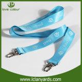 Hot Sale Lanyards Custom Made Wholesale Logo Design gratuit