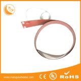 Flexibles keramisches Silikon-Gummi-heiße Platten-Heizelement