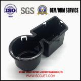 Piezas plásticas del moldeo a presión del OEM de la alta calidad