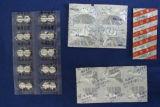 Nsl-260 B automatische entfernende Verpackmaschine