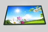 Moniteur d'écran tactile LCD de 55 pouces avec l'entrée de HDMI/DVI/VGA