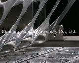묵을%s 작은 플라스틱 컵 충전물 그리고 밀봉 기계