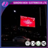 Afficheur LED programmable DEL d'écran imperméable à l'eau polychrome de panneau de P5