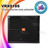 Vrx918s 800W дикторы Subwoofer 18 дюймов