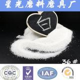 Белый сплавленный взрывать глинозема/шлифующего материала/песка/полируя (XG-A013)