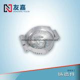 China fabrico profissional para a bomba e de fundição de aço inoxidável fundição de precisão