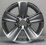14 het Wiel van de Legering van de Randen van het Aluminium van de duim voor Volkswagen
