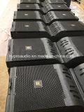 V25 ligne double d'alignement haut-parleur de néodyme de 15 pouces