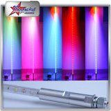 Einzelne Peitschen der Farben-LED für UTV ATV 4FT 5FT 6FT 8FT mit super hellen LED Sicherheits-Peitschen des flexiblen Rohr-
