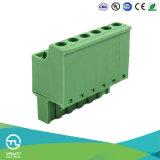 Connettore alimentabile femminile del blocchetto terminali Ma2.5ca/H5.08 del PWB