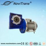 3kw AC Flexibele Motor met Afremmer (yfm-100C/D)