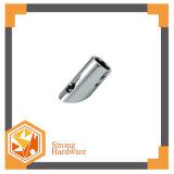 Hardware de van uitstekende kwaliteit van de Schakelaar van de Pijp van het Messing van de Deur van het Glas