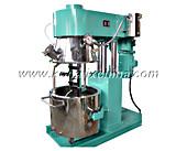 Misturador planetário do eixo dobro/misturador adesivo/misturador altamente Viscous/misturador da resina