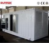 Generador Cummins Diesel 800kw/1000kVA RM800c1
