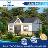 Casa Bungalow modulares prefabricadas económicas