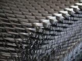 El acoplamiento de alambre tirado de la placa/amplía el acoplamiento del metal