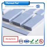 Silicone conducteur thermique 8.0W Pad pour remplissage