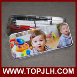 Fancy Blank Sublimation Pencil Cases