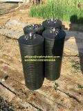 Geschlossener Wasserprobe-Stecker