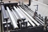 Sac plat non-tissé professionnel faisant la machine Zxl-B700