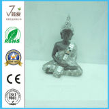دين تمثال صغير [بولرسن] [بودّها] تمثال لأنّ زخرفة