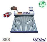 Cer-anerkannter Vakuumgefäß-Solarheißwasserbereiter-Sonnenkollektor