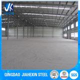 La luz de diseño de prefabricados de estructura de acero de gran altura, la construcción