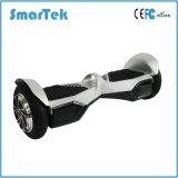 """2017 """"trotinette"""" de equilíbrio elétrico da bicicleta do E-""""trotinette"""" de 8 polegadas com bateria de lítio S-012"""