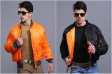3つのカラー冬の人の試験暖かいコート