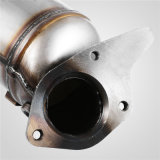 닛산 07-12 Altima 2.5L 쿠페형 자동차 엔진 세단형 자동차를 위한 배출 촉매 컨버터