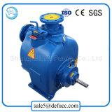 Pompa ad acqua diesel montata rimorchio della strumentazione agricola di irrigazione