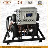Промышленный охладитель воды с компрессором и Ce SANYO