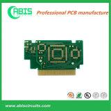 Доска PCB перста золота конструкции OEM/ODM