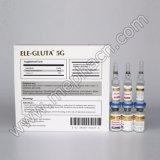 Injeção de glutationa injetável com gotejamento intravenoso