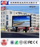 De calidad superior P6 SMD a todo color impermeable al aire libre panel de la pantalla LED Alquiler Ligera