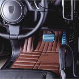 Moquette di cuoio per Audi, benz del PVC XPE della stuoia Acm101b dell'automobile