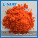 Qualitäts-Cer (NH4) Ceric 2 (NO3) 6 99.99% Ammoniumnitrat