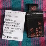 Gn1438 Iaque e lã de malha, Mesclado Cardigan