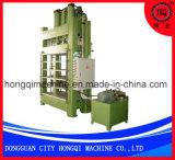 De houten/Plastic Producten die van het Meubilair Machine vormen