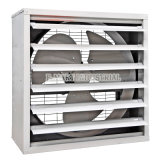 1060mm / 42 '' Auto Air Inlet Window Shutters Fan Ventilador para Poultry House / Husbandry