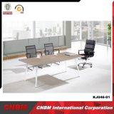 Mesa de conferência da mesa de reunião executiva moderna