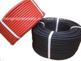 1/4 '' di macchinetta a mandata d'aria di gomma ad alta pressione per i sistemi di aria (colore nero)